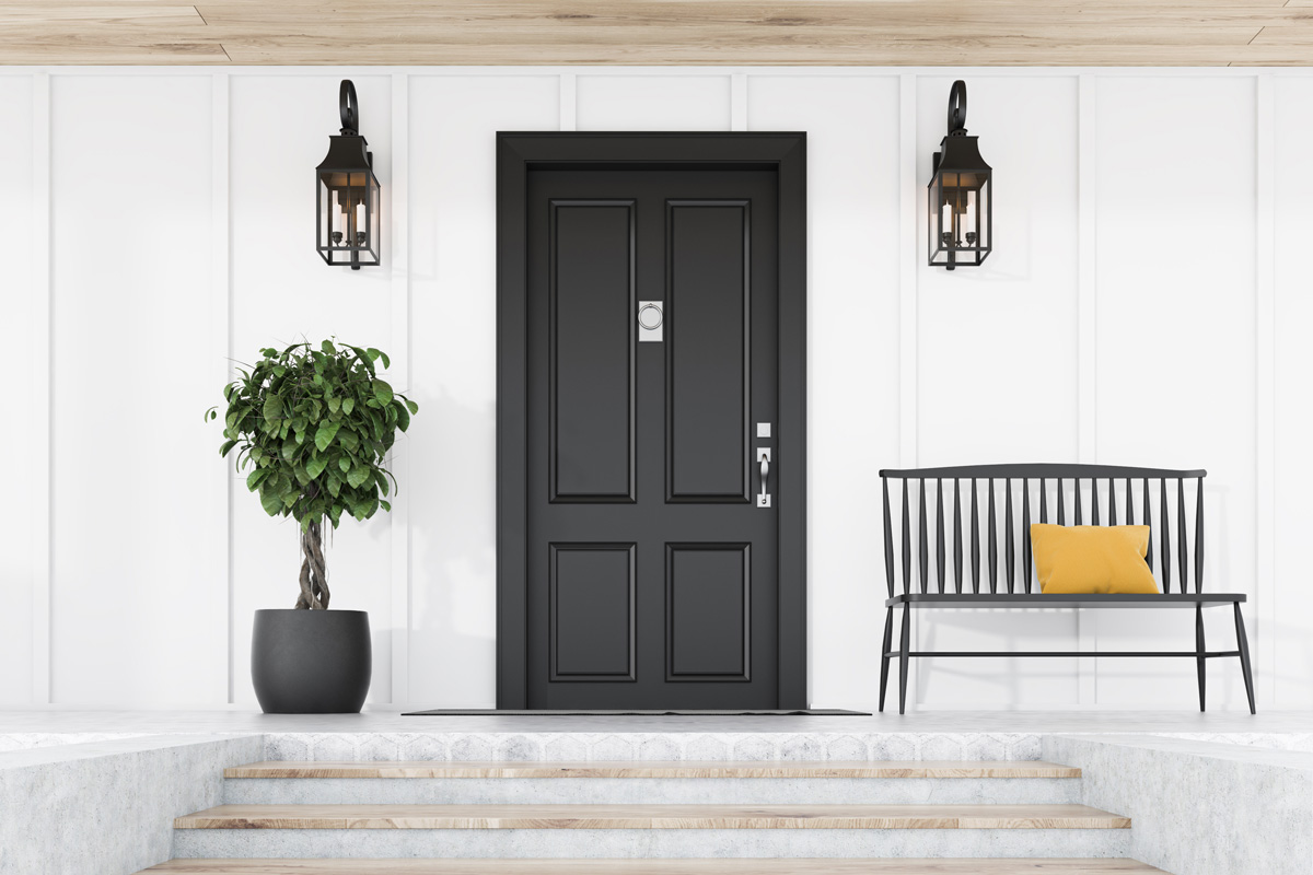 High Quality Front Doors UK